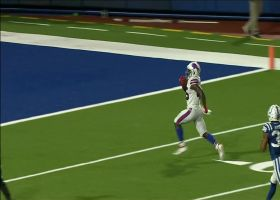Can't-Miss Play: Former rugby star Christian Wade ignites for 65-yard TD run