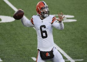 Palmer, Ross: AFC North is the Browns' division to lose in '21