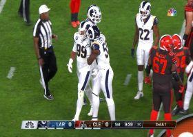 Rams vs. Browns highlights | Week 3