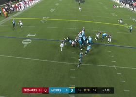 Buccaneers vs. Panthers highlights | Week 2