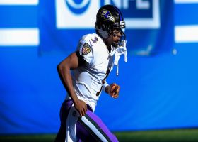 Casserly: What Ravens fans can expect from Robert Griffin III in Week 12