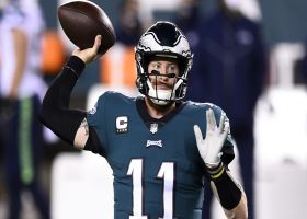 Rapoport, Pelissero preview 2021 quarterback trade market