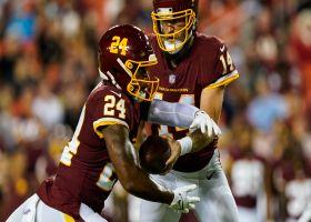 Washington's top plays vs. Bengals | Preseason Week 2