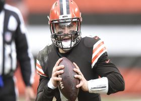 Michael Silver: Browns have a chance to follow path of 2019 Titans