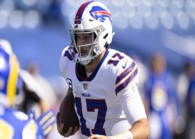 Michael Robinson: Bills are best team in NFL right now