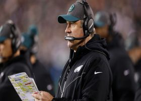 Rapoport: Doug Pederson tests positive for COVID-19