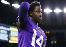 Rapoport: How a Stefon Diggs tweet escalated trade talks in March