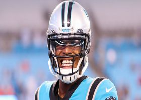 Giardi: Pats looked into Cam immediately after he was cut by Carolina