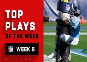 Top plays of the week | Week 9