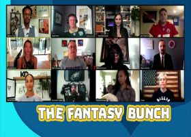 Fantasy Bunch: Kimmi Chex, Cynthia Frelund, Marcas Grant answer fan questions