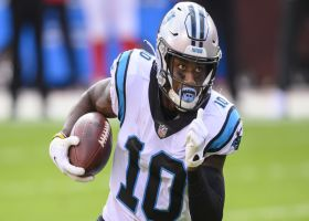Top 10 waiver wire targets | Week 10