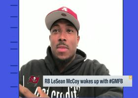 LeSean McCoy on his future: I still have more highlights to make