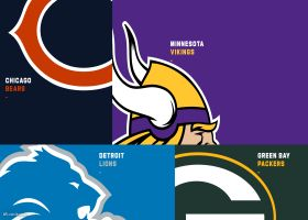 Game Theory: Toughest four-game stretches in the NFC North