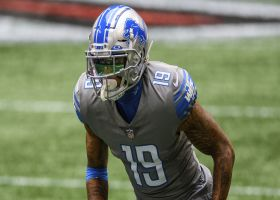 PFF 2021 NFL Draft needs: Detroit Lions