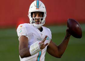 'Move the Sticks': Did Dolphins make right call to bench Tagovailoa vs. Broncos?