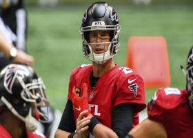 Pelissero: Expectation is that both Matt Ryan, Julio Jones will be Falcons next season