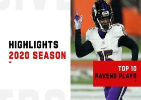 Top 10 Ravens plays | 2020 season