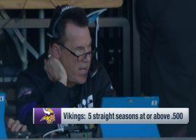 Jeremiah: Gary Kubiak could be Vikings' biggest X-factor in 2020