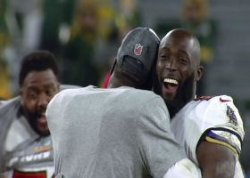 Bucs top Packers, punch plane ticket home to host SB LV | 'America's Game'