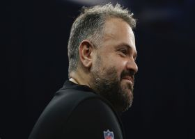 'Move The Sticks': What can Panthers expect from Rhule?