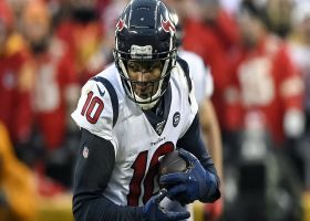 Is DeAndre Hopkins the best WR in the NFL?