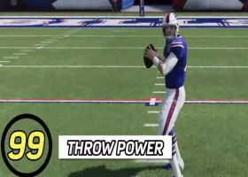 Highest rated player at every attribute in 'Madden NFL 21'