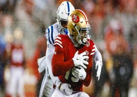 49ers' top plays vs. Colts | Week 7