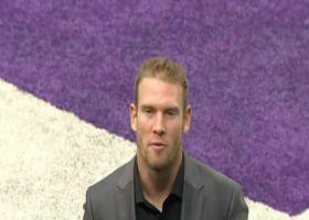 Ryan Tannehill breaks down Titans' Week 3 win over Vikings