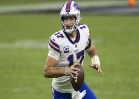 Breaking: Bills, Josh Allen agree to 6-year extension