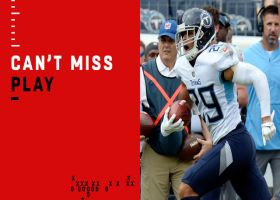 Can't-Miss Play: Titans pull off fake punt for 66-yard TD
