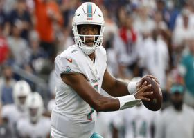Wolfe: Bills-Dolphins in Week 2 will be 'measuring-stick' game for Tagovailoa