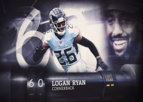 'Top 100 Players of 2020': Logan Ryan | No. 60