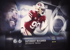 'Top 100 Players of 2020': DeForest Buckner | No. 56