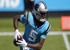 Stacey Dales: Top storylines for Panthers-Saints in Week 7