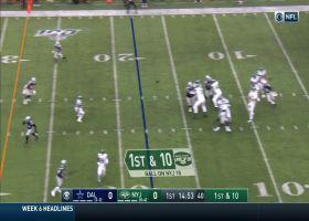 Cowboys vs. Jets highlights   Week 6
