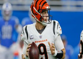 Bengals offense continues to shine in win over Lions | Baldy's Breakdowns