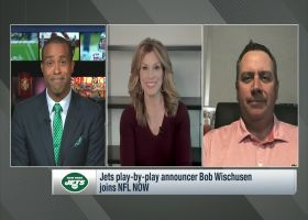 Bob Wischusen discusses expectations for Jets in 2021