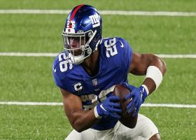 Players who should be the most motivated in 2021   'GMFB'