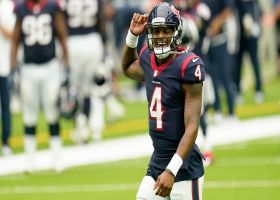 Palmer: The key date to note in Deshaun Watson sweepstakes