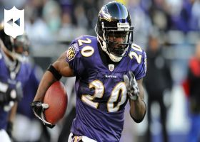 Ed Reed's Top 50 plays   NFL Throwback