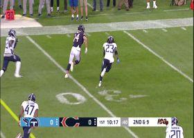 Titans vs. Bears highlights | Preseason Week 4