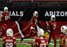 Dre Kirkpatrick's stellar pick comes at critical time for Cards
