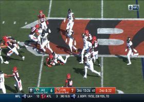 Biggest plays by the Jaguars' defense | Week 7