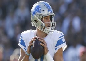 Bucky reveals 'magic number' of wins for Lions to make playoffs in 2020