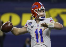 Burleson's prospect to watch: Florida QB Kyle Trask