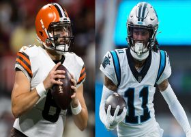 QB, WR starts and sits for Week 1 | 'NFL Fantasy Live'
