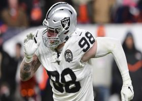 Raiders season preview: Projecting floor, ceiling for 2020 record