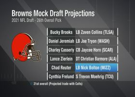 Michael Silver: Defense will be point of focus for Browns this offseason