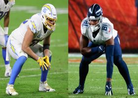 How Hunter Henry, Jonnu Smith will impact Pats' offense | Game Theory