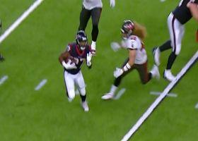 Scottie Phillips hits another gear eluding Bucs on 34-yard burst